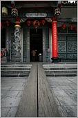 士林區之軍艦岩:20090402芝山岩惠濟宮龍門入口19.JPG