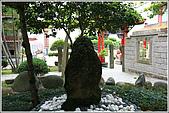 士林區之軍艦岩:20090402芝山岩28.JPG