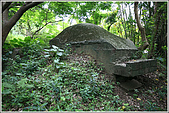 士林區之軍艦岩:20090402芝山岩軍事遺跡05.JPG