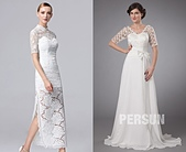 robe mariage:robe-de-mariee-blanche-longue-manches-courtes-pour-50-ans.jpg
