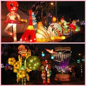 2012燈會在鹿港:2012台灣燈會