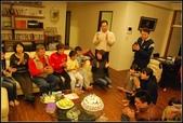 我的家人:老爸生日