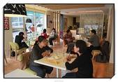 宏恩三巷咖啡:高朋滿座
