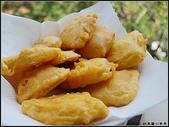 料理美食:金錢豹酥炸粉