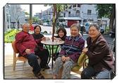 宏恩三巷咖啡:悠閒的午後