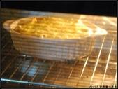 料理美食:奶油杏鮑菇焗烤