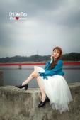 【遊拍】NEO。新竹縣湖畔人家,寶二水庫~春裝長裙篇 :IMG_4907.jpg