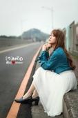 【遊拍】NEO。新竹縣湖畔人家,寶二水庫~春裝長裙篇 :IMG_4971.jpg