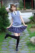 【外拍】志瑜。新竹科學園區靜心湖:IMG_9513.jpg