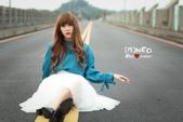 【遊拍】NEO。新竹縣湖畔人家,寶二水庫~春裝長裙篇 :IMG_4962.jpg