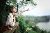 【遊拍】NEO。新竹縣湖畔人家,寶二水庫~春裝長裙篇 :IMG_4871.jpg