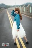 【遊拍】NEO。新竹縣湖畔人家,寶二水庫~春裝長裙篇 :IMG_4951.jpg