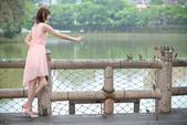 【外拍】志瑜。新竹科學園區靜心湖:IMG_9419.jpg