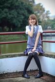 【外拍】志瑜。新竹科學園區靜心湖:IMG_9491.jpg