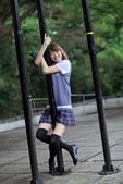 【外拍】志瑜。新竹科學園區靜心湖:IMG_9467.jpg