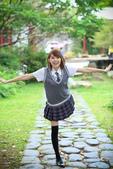 【外拍】志瑜。新竹科學園區靜心湖:IMG_9510.jpg