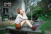 【遊拍】NEO。新竹縣湖畔人家,寶二水庫~春裝長裙篇 :IMG_4866.jpg