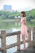 【外拍】志瑜。新竹科學園區靜心湖:IMG_9415.jpg