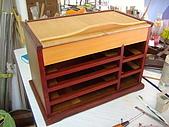 鑿刀箱製作過程(完結篇):鑿刀箱體