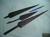 老機俬part4:木銼刀