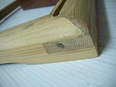鑿刀箱製作過程(完結篇):斜切三缺榫
