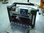 生活DIY:卡彈的平鉋機