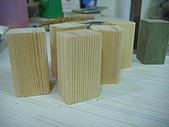 木工亂亂作的後果~part2:佰多塊的墊高木塊