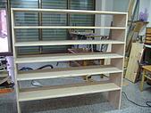 木工亂亂作的後果~part2:簡易開放型鞋架