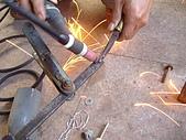 生活DIY:焊接旋把