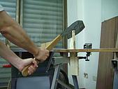 木工亂亂作的後果~part2:長鋸柄好施力