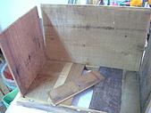 鑿刀箱製作過程(完結篇):主體嵌板