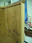 鑿刀箱製作過程(完結篇):框架與側板