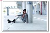 丞妮~新竹高鐵車站:0011.JPG