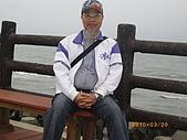 99年新春遊記:十七公里海岸風景區