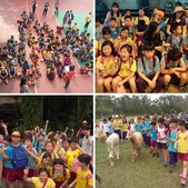 1050426建功小年級戶外教學在綠世界:相簿封面