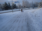 """ suomi 芬蘭 Finland "" Family & school:1312725239.jpg"