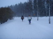 """ suomi 芬蘭 Finland "" Family & school:1312725234.jpg"