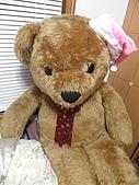 關於一些生活上的細瑣:泰迪熊:D