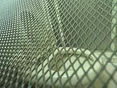 關於一些生活上的細瑣:鐵網子看世界