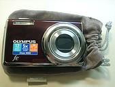 關於一些生活上的細瑣:新相機哦