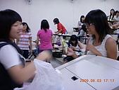 不經意的捕捉:20090603 中文週慶功宴