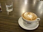 關於一些生活上的細瑣:20091024  洛斯特咖啡