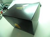 關於一些生活上的細瑣:這盒子好高級哦!