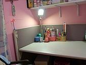 關於一些生活上的細瑣:書桌