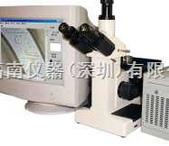 金相顯微鏡:IMT-DV200倒置式金相顯微鏡測量套裝.JPG