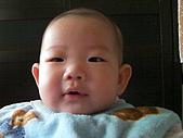 親親寶貝:快三個月.JPG