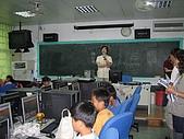 紫斑蝶生態研習營 :20051112汐止崇德國小01