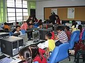 紫斑蝶生態研習營 :20051112汐止崇德國小06