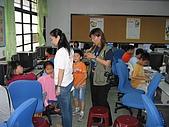 紫斑蝶生態研習營 :20051112汐止崇德國小08