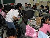 紫斑蝶生態研習營 :20051120深坑國小04